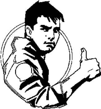 299 Gang member vinyl decal customized online.