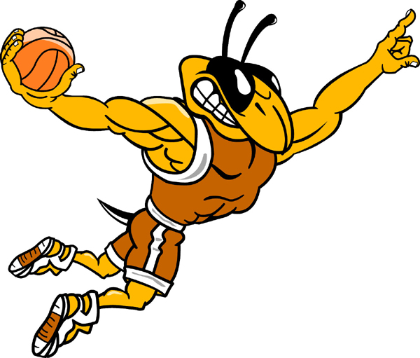 yellow jacket mascot wwwpixsharkcom images galleries