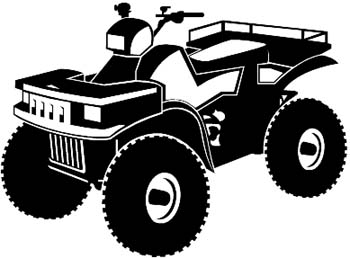 Honda 4 Wheelers Car >> Design Your Own Decal – Popular Decals - Four Wheeler in ...