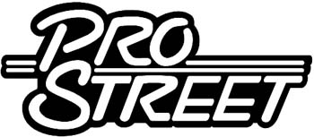 Design Your Own Decal Popular Decals Pro Street Racing