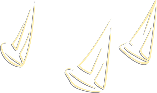 Sailing boats color sports sticker. Personalize on line. AUTO_BOAT_2C_35