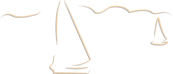Sailing boats color sports decal. Customize on line. AUTO_BOAT_2C_53