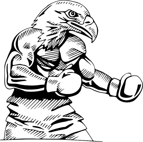 College Football Mascots Free Coloring Pages College Mascot Coloring Pages
