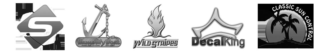 Company Logos Panel